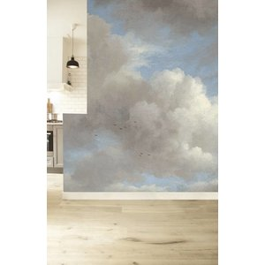 KEK Amsterdam Fototapeten Golden Age Clouds 'Blue Sky'