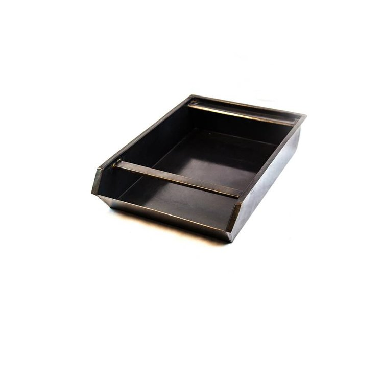 Brût Home Industrials Brût Home Industrials Brût Amsterdam Stackable tray Steel