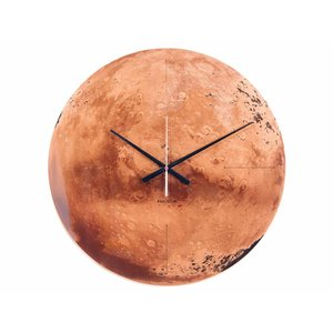 "Karlsson Wall clock ""Mars"" Ø60cm"