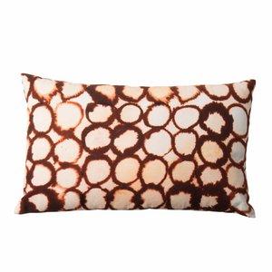 Urban Nature Culture Amsterdam Cushion Sado 30x50cm cotton - Last 3