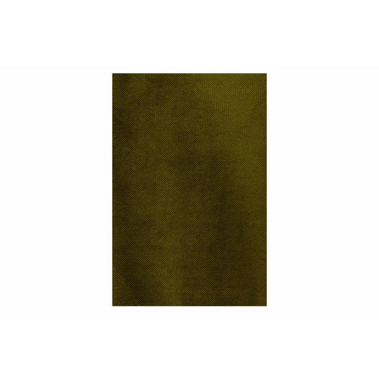 BePureHome BePureHome Daybed Rodeo Left velvet olive green
