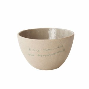 Urban Nature Culture Amsterdam Bowl Historias Ø11cm ceramics brown
