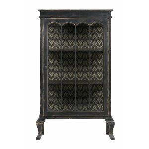 BePureHome Display cabinet Odd wood black