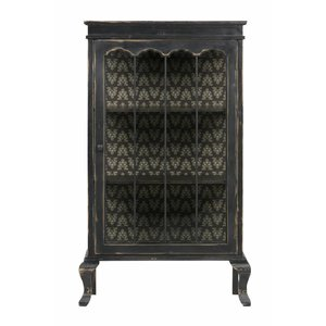 BePureHome Odd Cabinet Wood Black