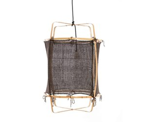 Design Ay Illuminate : Ay illuminate hanging lamp z blonde with silk cashmere dark