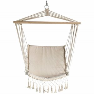 thingsyoulike Hanging chair Macramé