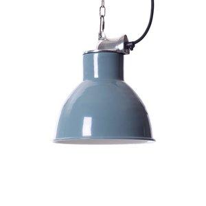 Look4lamps Hanglamp Sealand nano blauw Ø15cm