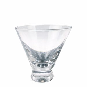 HKliving Martini glass