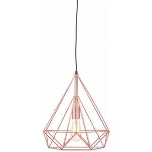 It's about Romi Hanglamp Antwerp metaal koper
