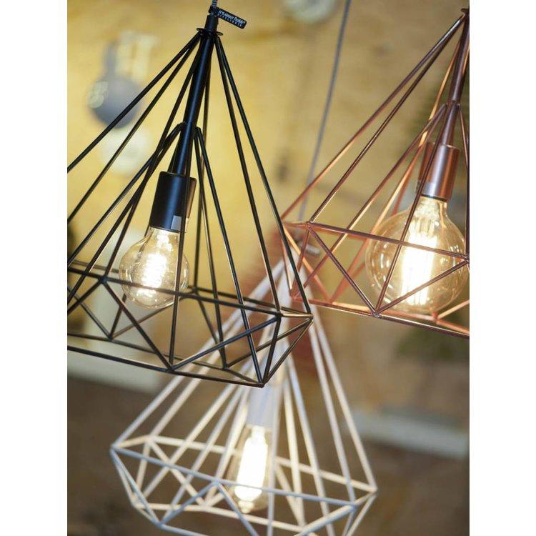 It's about Romi It's about Romi Hanglamp Antwerp metaal koper