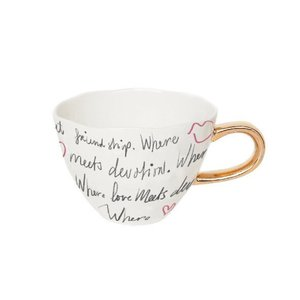 Urban Nature Culture Amsterdam Good morning cup - where love meets-