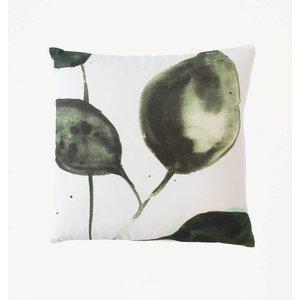 Urban Nature Culture Amsterdam Cushion Leafs XL 45x45cm