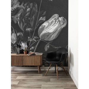 KEK Amsterdam Photo Wallpaper 'Golden Age Flowers II'