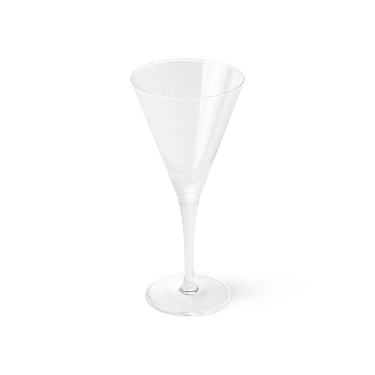 HKliving HKliving Eingraviertes Cocktailglas im 2er-Set