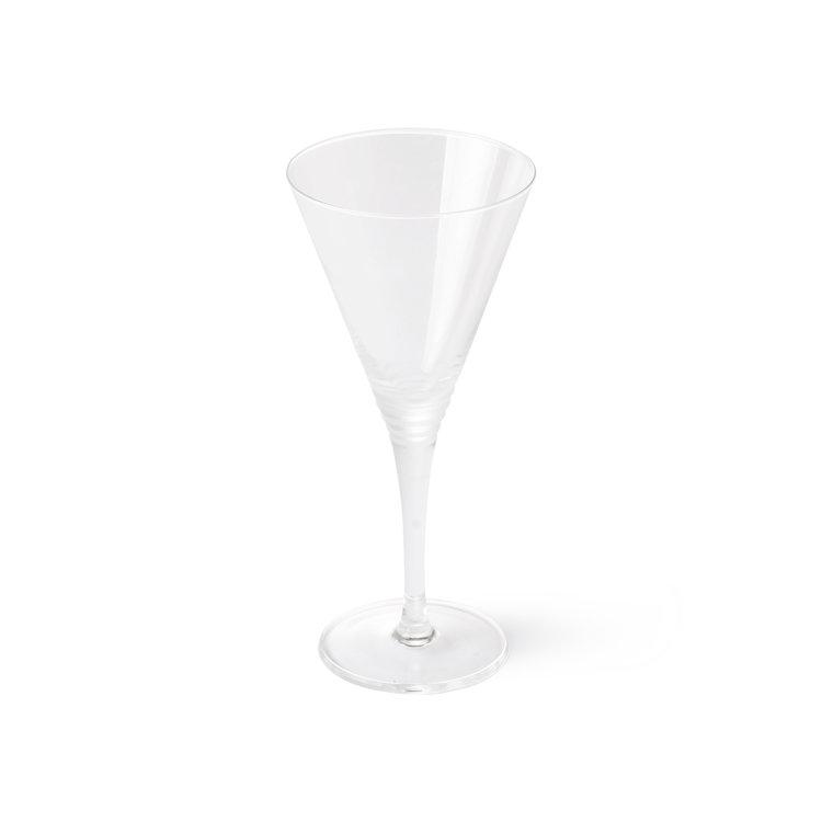 HKliving HKliving Engraved cocktail glass set of 2