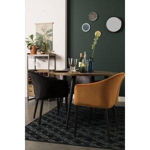 Dutch Home Designs Dutch Home Designs armchair Catelyn