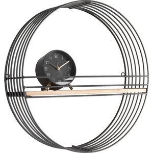 Present Time wall rack linea round