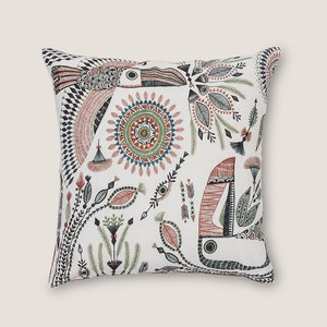 Urban Nature Culture Amsterdam Urban Nature Culture cushion Papagaio