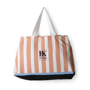 HKliving Suiten speziell: Strandtasche