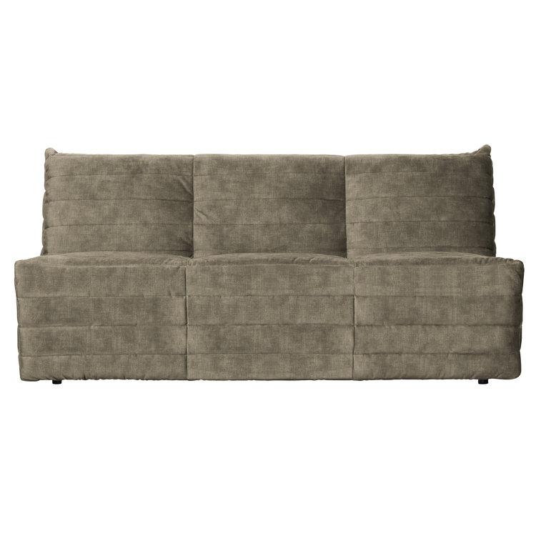 WOOOD WOOOD Bag sofa velvet
