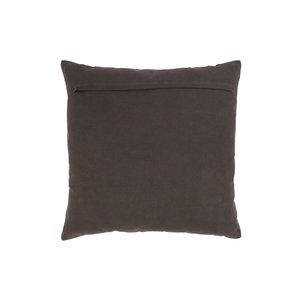 WOOOD WOOOD Coco cushion velvet ash 50x50