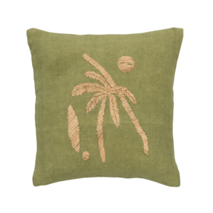 Urban Nature Culture Amsterdam Urban Nature Culture cushion Palmeira