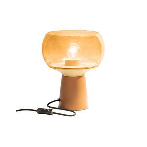 BePureHome Mushroom table lamp