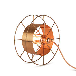 TOLHUIJS SPOOL  Vloer  Lamp Deluxe