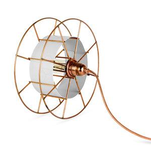 TOLHUIJS SPOOL Floor Lamp Basic