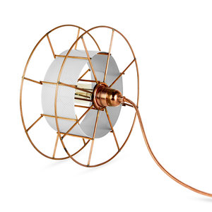 TOLHUIJS SPOOL  Vloer  Lamp Basic