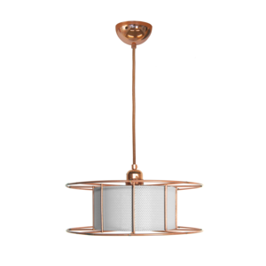 TOLHUIJS SPOOL Hanging Lamp Basic