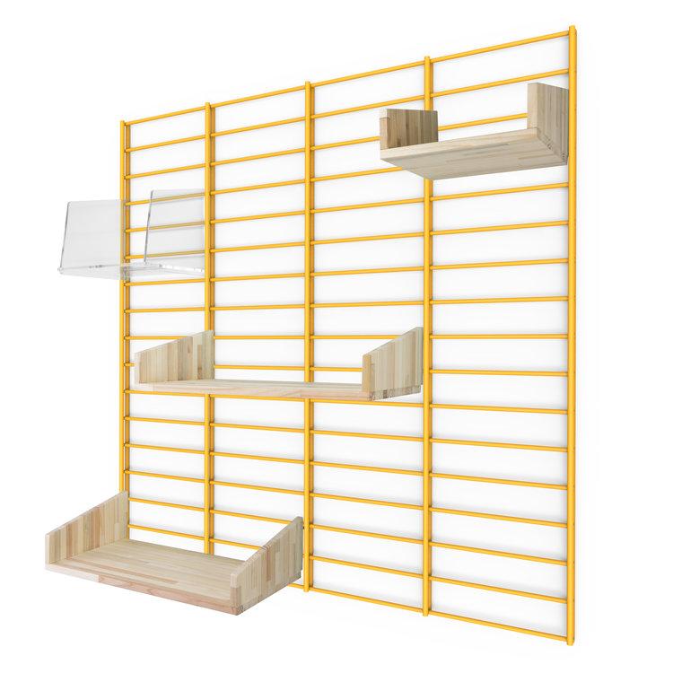 TOLHUIJS Tolhuijs Fency Package Living room