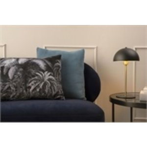 Present Time PresentTime Cushion Jungle Velvet