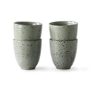 HKliving Gradient Ceramic Mugs - Copy