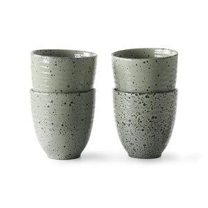 HKliving Keramikbecher mit Farbverlauf - Copy