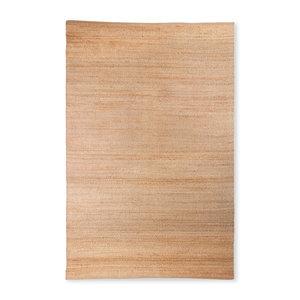 HKliving Vloerkleed hemp 180 x 280