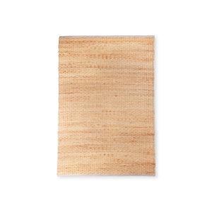 HKliving Jute rug 180x120