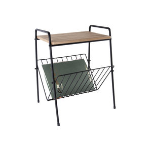 Present Time Side table with magazine rack