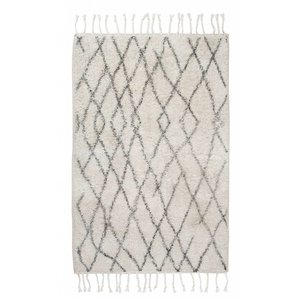 HKliving Bathmat Cotton Medium
