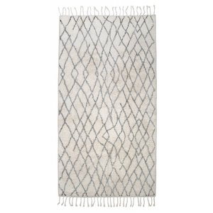 HKliving Bathmat Cotton Large
