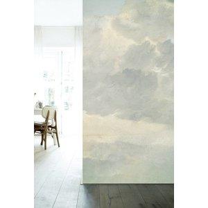 KEK Amsterdam Foto Tapete Golden Age Clouds I