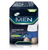 TENA Men Active Fit Pants Large