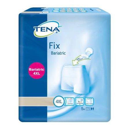Tena Health TENA Fix Bariatric 4XL/ 5XL 5 Stuks