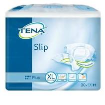 TENA Slip Plus XL 30 stuks