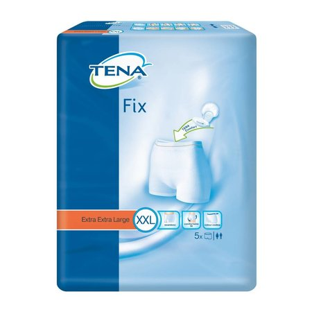 Tena Health TENA Fix Stretchbroekjes XXL 5 stuks
