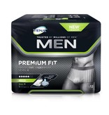 TENA Men Premium Fit  level 4 (M/L) 10/ 12 stuks