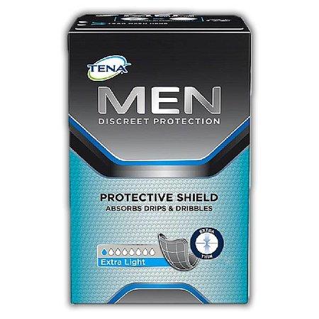 Tena Health TENA Men Protective Shield Level 0 14 Stuks