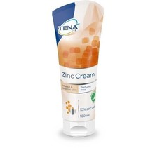 TENA Zinc Cream 1 tube à 100 ml