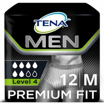 TENA Men Premium Fit  (M/L)