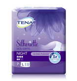 Tena Health TENA Silhouette Lady Pants Night (Medium / Large) 8 stuks